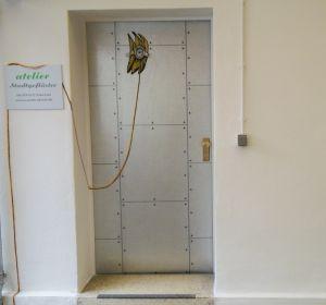 Atelier - Duderstadt Art Eingang