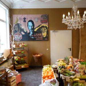 Ausstellung Lebenskunst Duderstadt